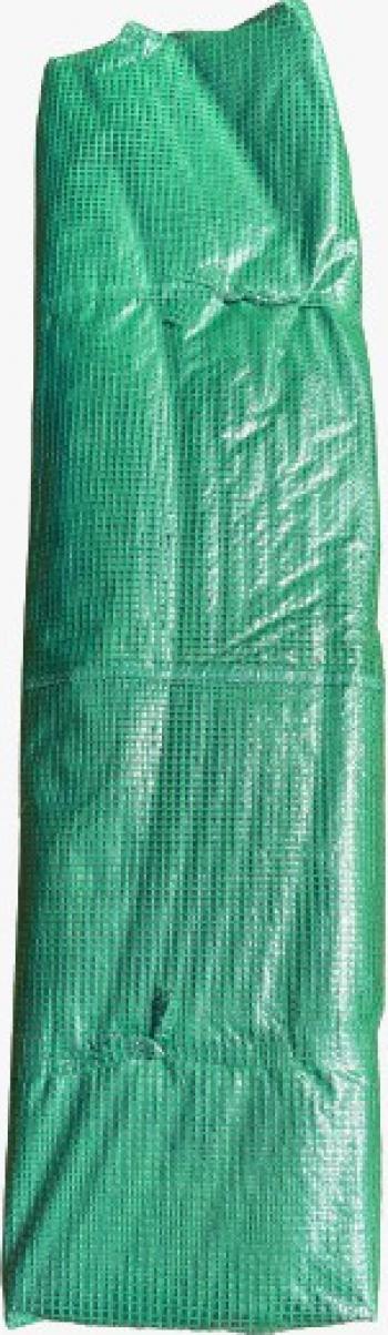 Folie din polietilena armata pentru solar tip cort 4/3 m