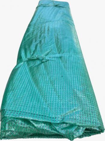 Folie din polietilena armata pentru solar tip cort 6/3 m
