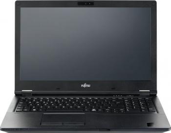 Laptop Fujitsu Lifebook E5510 Intel Core (10th Gen) i7-10510U 512GB SSD 16GB FullHD Win10 Pro Black
