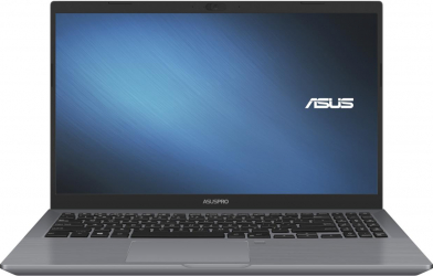 Ultrabook ASUS Pro P3540FA Intel Core (8th Gen) i5-8265U 512GB SSD 8GB HD FPR Grey