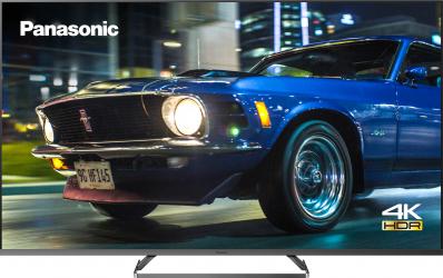 Televizor Panasonic TX-65HX810E 164 cm Smart 4K Ultra HD LED Clasa F