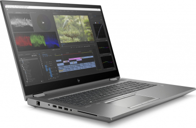 Laptop HP ZBook Fury 17 G7 17.3
