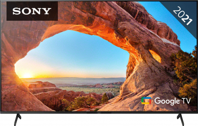 Televizor Sony 55X85J 138.8 cm Smart Google TV 4K Ultra HD LED Clasa G