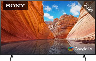 Televizor Sony 75X81J 189.3 cm Smart Google TV 4K Ultra HD LED Clasa G