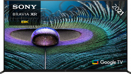 Televizor Sony 85Z9J 214.8 cm Smart Google TV 8K LED Clasa G
