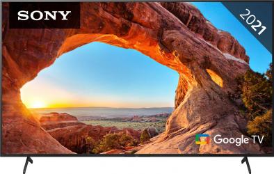 Televizor Sony 85X85J 214.8 cm Smart Google TV 4K Ultra HD LED Clasa G