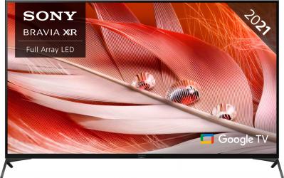 Televizor Sony 50X93J 125.7 cm Smart Google TV 4K Ultra HD LED Clasa G