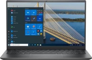 Laptop Dell Vostro 5415 AMD Ryzen 5 5500U 256GB SSD 8GB AMD Radeon Graphics FullHD Win10 Pro FPR Tast. ilum. Titan Grey
