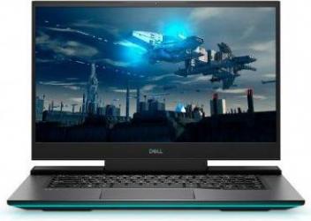 Laptop Gaming Dell Inspiron 7700 G7 Intel Core (10th Gen) i7-10750H 1TB SSD 16GB RTX 2070 SUPER 8GB FullHD 300Hz Win10 Pro RGB FPR