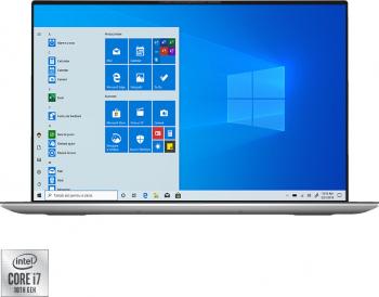 Ultrabook Dell XPS 17 9700 Intel Core (10th Gen) i7-10750H 1TB SSD 16GB NVIDIA GeForce GTX 1650 Ti 4GB FullHD+ Win10 Pro FPR Ta. il.