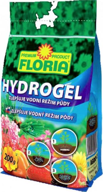 Concentrat de praf special cu capacitate de absorbtie ridicata Hydrogel 200 g