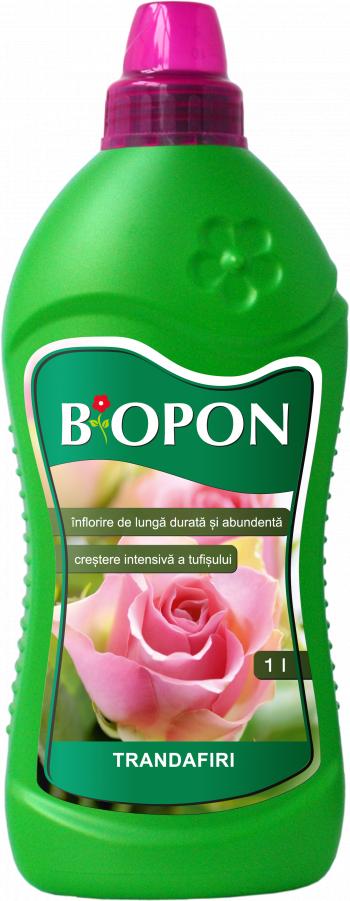 Ingrasamant pentru trandafiri 1 litru