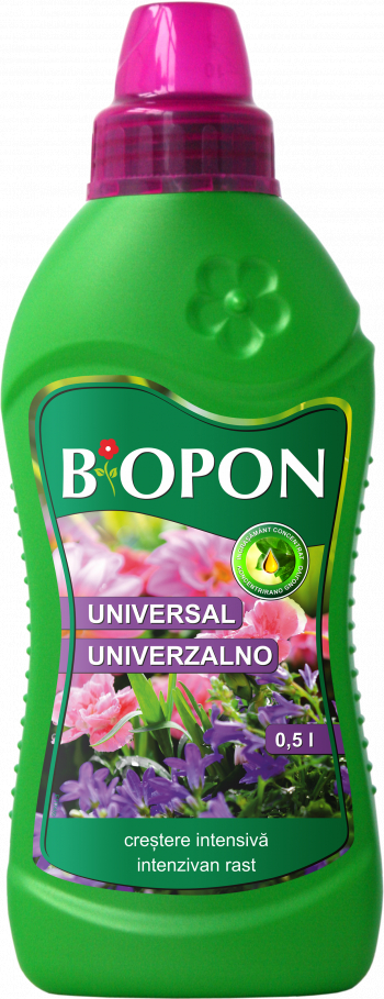 Ingrasamant universal 0 5 litri