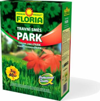 Seminte de gazon cu frunze late pentru parc Floria 1kg