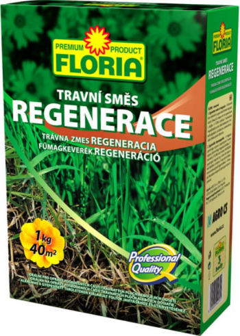 Seminte de gazon regenerant Floria 1kg