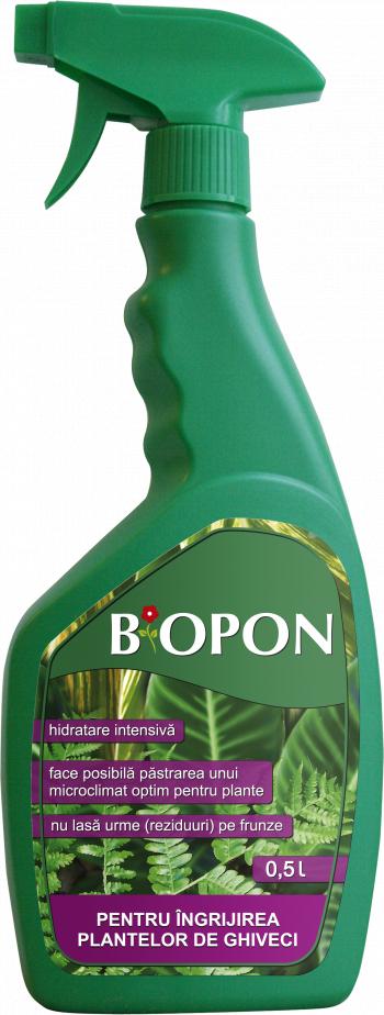 Spray pentru ingrijire plante 500 ml