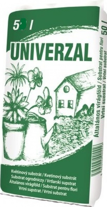 Substrat universal 5L