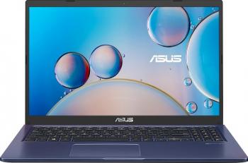 Laptop ASUS 15 X515EA Intel Core (11th Gen) i3-1115G4 256GB SSD 8GB HD Tastatura iluminata Peacock Blue