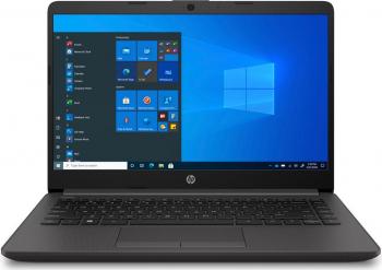 Laptop HP 245 G8 AMD Ryzen 5 3500U 512GB SSD 8GB AMD Radeon Graphics FullHD Win10 T.Ilum. Dark Ash Silver