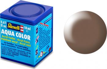 Aqua Color Brown Silk 18ml Revell
