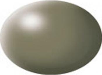 Aqua Color Greyish Green Silk 18ml Revell