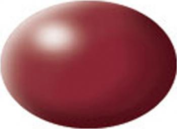 Aqua Color Purple Red Silk 18ml Revell