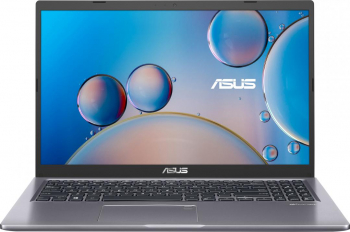Laptop ASUS 15 M515UA AMD Ryzen 5 5500U 512GB SSD 8GB AMD Radeon Graphics FullHD FPR T.Ilum. Slate Grey