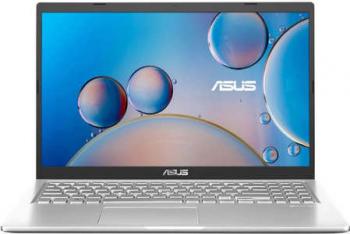 UltraBook ASUS VivoBook 15 X515JA Intel Core (10th Gen) i5-1035G1 512GB SSD 8GB FullHD Tast. ilum. FPR Transparent Silver