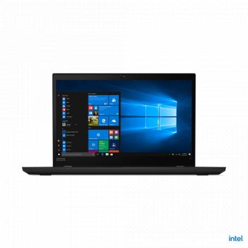 Laptop Lenovo ThinkPad T15 G2 Intel Core (11th Gen) i7-1165G7 1TB SSD 16GB MX450 2GB FullHD Win10 Pro Tastatura iluminata FPR Black
