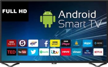 Televizor LED 102cm Orion 40SA19FHD Full HD Smart TV Android