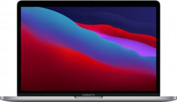 Apple MacBook Pro 13 (2020) Apple M1 256GB 8GB Apple M1 8-core GPU Retina macOS Touch Bar Touch ID INT Space Grey