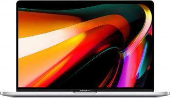 Apple MacBook Pro 16 Intel Core i9 2.3Ghz 1TB SSD 16GB AMD Radeon Pro 5500M 4GB Retina macOS Touch Bar INT Silver