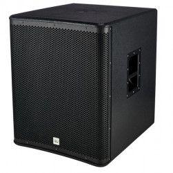 Bass Activ The Box pro DSP 18 Sub Negru 3200w Peak