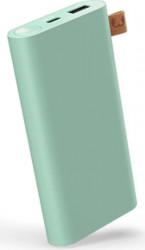 Baterie Externa Fresh n Rebel 12000 mAh Misty Mint Green