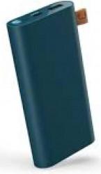 Baterie Externa Fresh n Rebel 12000 mAh Petrol Blue