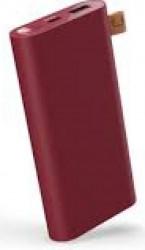 Baterie Externa Fresh n Rebel 12000 mAh Ruby Red