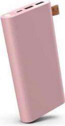 Baterie Externa Fresh n Rebel 18000 mAh Dusty Pink