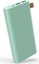 Baterie Externa Fresh n Rebel 18000 mAh Misty Mint Green