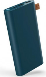 Baterie Externa Fresh n Rebel 18000 mAh Petrol Blue