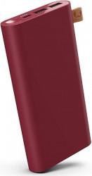 Baterie Externa Fresh n Rebel 18000 mAh Ruby Red