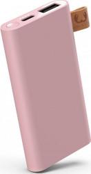 Baterie Externa Fresh n Rebel 3000 mAh Dusty Pink