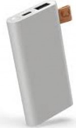 Baterie Externa Fresh n Rebel 3000 mAh Ice Grey