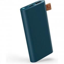 Baterie Externa Fresh n Rebel 6000 mAh Petrol Blue