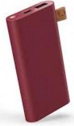 Baterie Externa Fresh n Rebel 6000 mAh Ruby Red