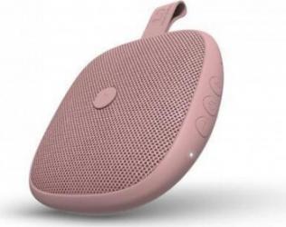 Boxa Portabila Bluetooth Fresh n Rebel Rockbox Bold XS Dusty Pink