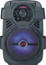 Boxa portabila Bluetooth AKAI ABTS-808L USB 10W