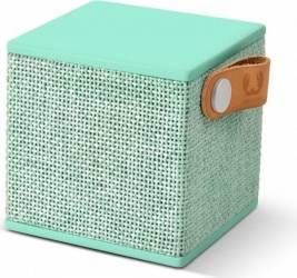 Boxa portabila Fresh n Rebel Rockbox Cube Fabriq Verde