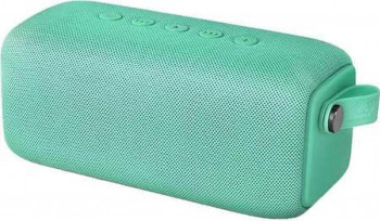 Boxa portabila FRESH 'N REBEL Rockbox Bold M Bluetooth Waterproof Powerbank Peppermint