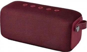 Boxa portabila FRESH 'N REBEL Rockbox Bold M Bluetooth Waterproof Powerbank Ruby red
