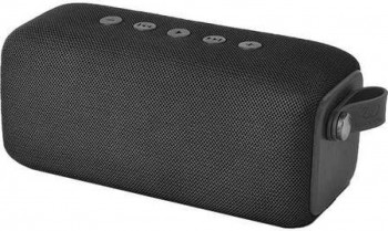 Boxa portabila FRESH 'N REBEL Rockbox Bold M Bluetooth Waterproof Powerbank Storm grey